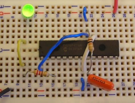 2- Schéma électrique